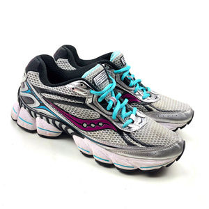 Saucony Grid NITRO 2 S15238-8 Womens Running Shoes
